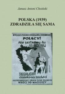 Polska zdradziłą się sama