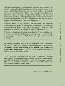 Polska zdradziłą się sama2