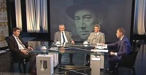 zdjęcie z debaty